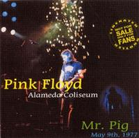 Pink Floyd-Mr.Pig [Bootleg]