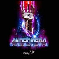 Andromeda Dreams-Dark Nebula