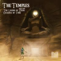Ro Panuganti-The Temples (Music From The Legend Of Zelda: Ocarina Of Time)