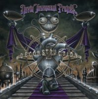 Devin Townsend Project-Deconstruction