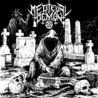 Medieval Demon - Medieval Necromancy mp3