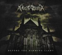 Advent Sorrow-Before the Dimming Light