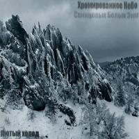 Хромированное Небо Свинцовых Белых Зим-Лютый Холод