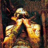 Anaal Nathrakh-The Codex Necro