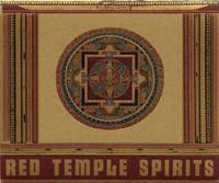 Red Temple Spirits-Red Temple Spirits [Remastered Box Set]