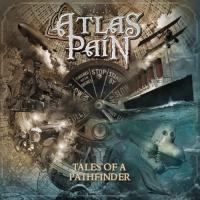 Atlas Pain-Tales Of A Pathfinder