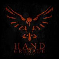 Hand Grenade-Fenix