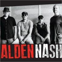 Alden Nash-Alden Nash