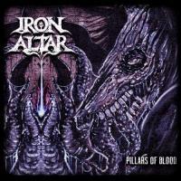 Iron Altar-Pillars Of Blood