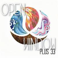 Plus 33-Open Window