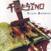 Asesino-Cristo Satanico