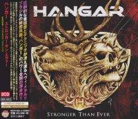 Hangar-Stronger Than Ever (Japanese Edition)