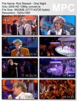 Rod Stewart-One Night Only (BDRip HD 1080p)