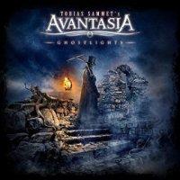 Avantasia-Ghostlights [2CD Limited Edition]