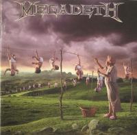 Megadeth-Youthanasia (US EMI JAX \'94)