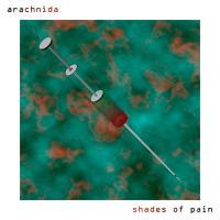 Arachnida-Shades Of Pain