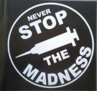 VA-Never Stop The Madness