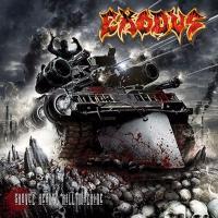 Exodus-Shovel Headed Kill Machine