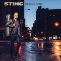 Sting-57th & 9th [Deluxe Edition]