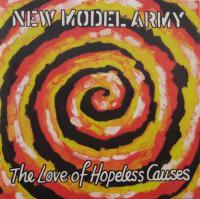 New Model Army-The Love Of Hopeless Causes
