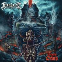 Disburied-Rituals of Death