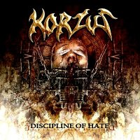 Korzus-Discipline Of Hate