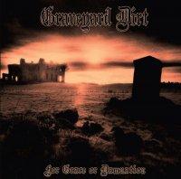 Graveyard Dirt-For Grace Or Damnation
