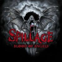 Spillage-Blood Of Angels