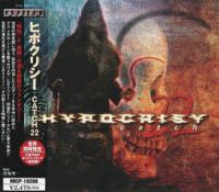 Hypocrisy-Catch 22 ( Japan Edition )