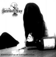 Suicidal Year-Contemplation Of Self-Destruction...