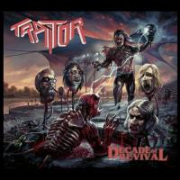 Traitor-Decade of Revival