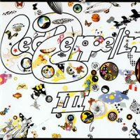 Led Zeppelin-Led Zeppelin III