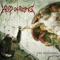 Keep On Rotting-The Beginning