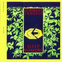 The Comsat Angels-Sleep No More
