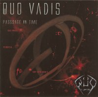 Quo Vadis-Passage in Time (Compilation)