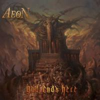 Aeon-God Ends Here