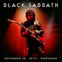 Black Sabbath-Dortmund (Live)