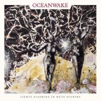 Oceanwake-Lights Flashing In Mute Scenery