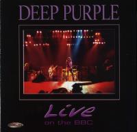 Deep Purple-Live On The BBC (2004 SACD Version)