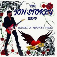 The Jon Storey Band-Blues \\\'n\\\' Rocket Fuel