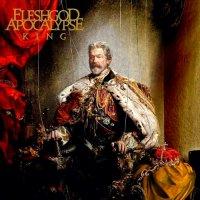 Fleshgod Apocalypse-King (Limited Ed.)