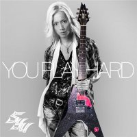 Syu-You Play Hard