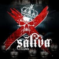 Saliva-10 Lives