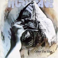 Hurricane-Over The Edge