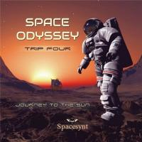 VA-Space Odyssey: Journey To The Sun