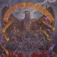 Hammers of Misfortune - The Locust Years [Re-released 2010] flac cd cover flac