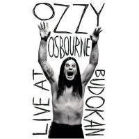 Ozzy Osbourne-Live At Budokan