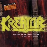 Kreator-Voices Of Transgression (Compilation)