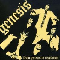 Genesis-From Genesis To Revelation (2008 Remastered)