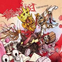 Bloodride-Idiocracy